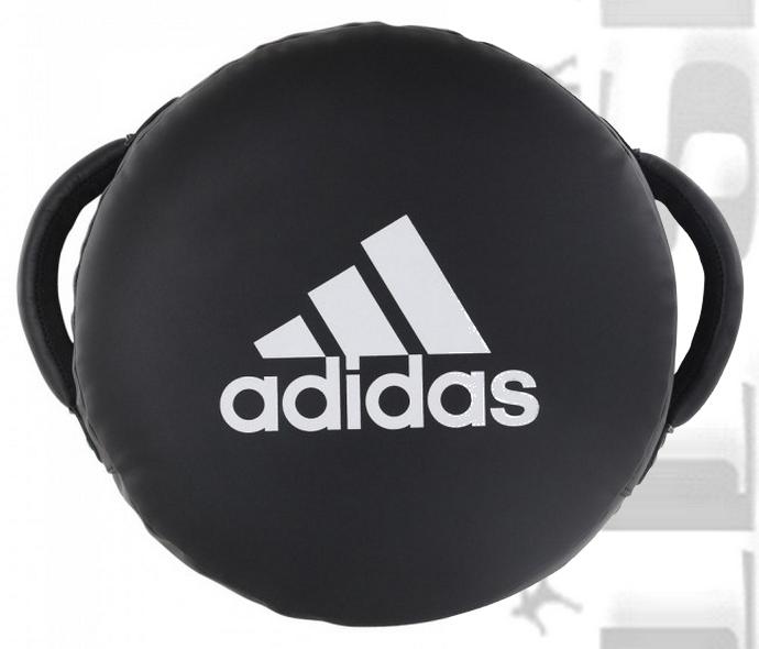 ADIRHP01 Tarcza okrągła bokserska Adidas PU Round Hit Pad