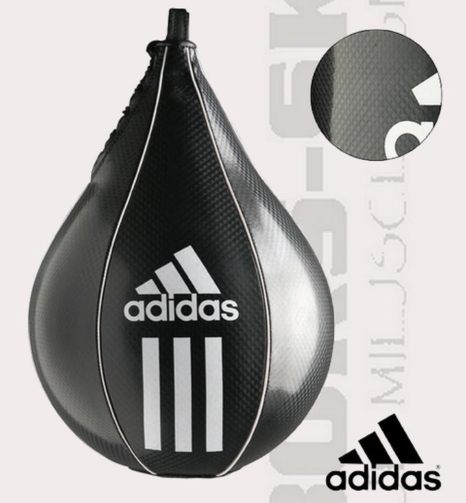 Piłka pod daszek Gruszka Adidas ADIBAC09 Speed Ball for platfrom Pu Maya