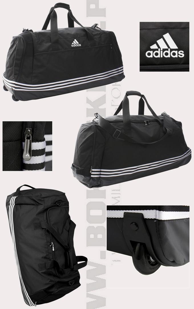 Torba adidas na kókach G7300, Travel Bag Adidas G7300 XXL