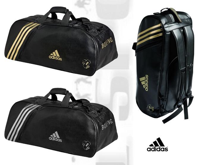 Torba sportowa Adidas ADIBAG02 67cm