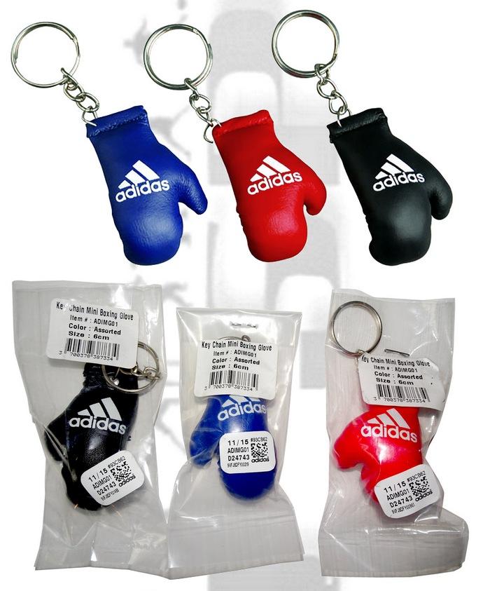 Mini rękawiczka Adidas brelok ADIMG01
