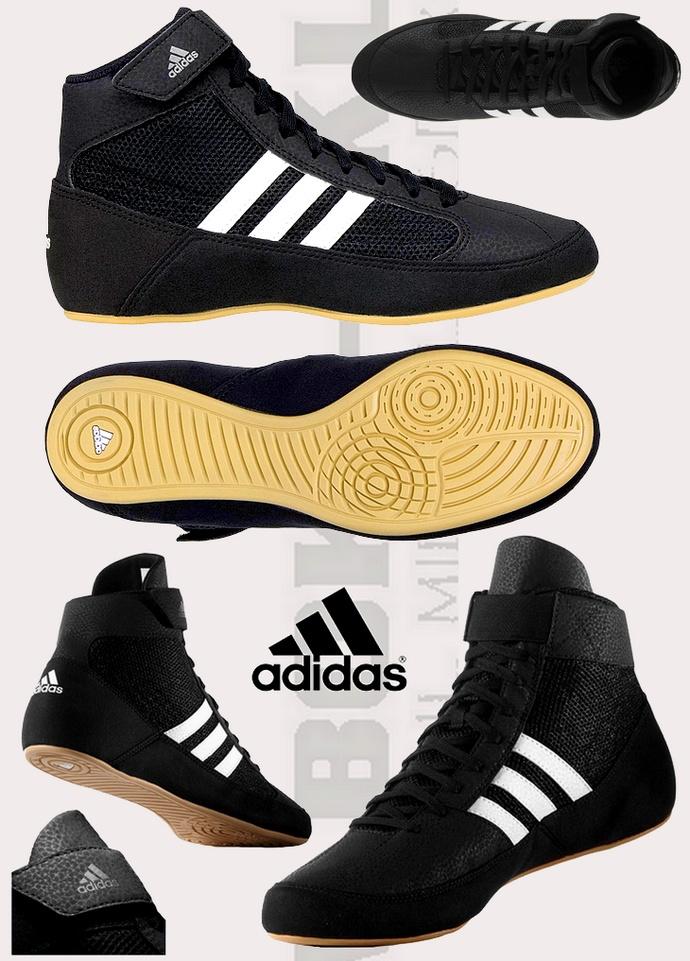 Buty Adidas Havoc 2 - HVC 2 czarne
