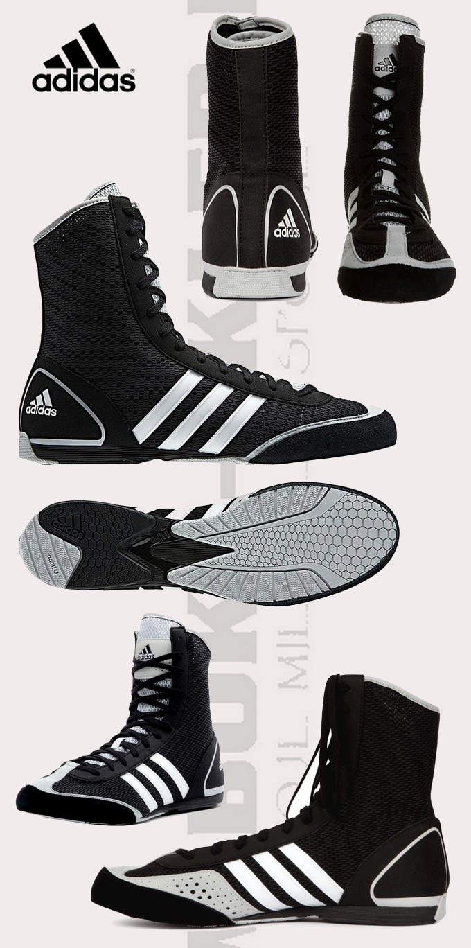 Fbt Boxing Shoes Boxing Shoes Adidas G62604