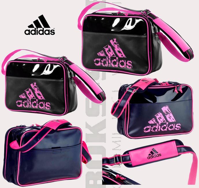 adiacc110cs3 torba na ramię Adidas black-pink