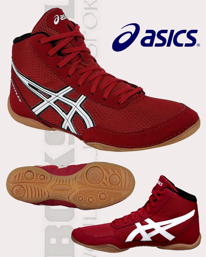 asics buty zapaśnicze