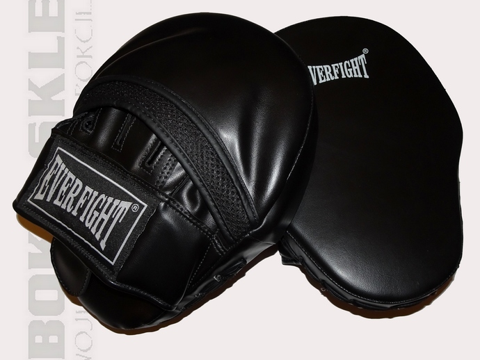Łapki bokserskie Everfight