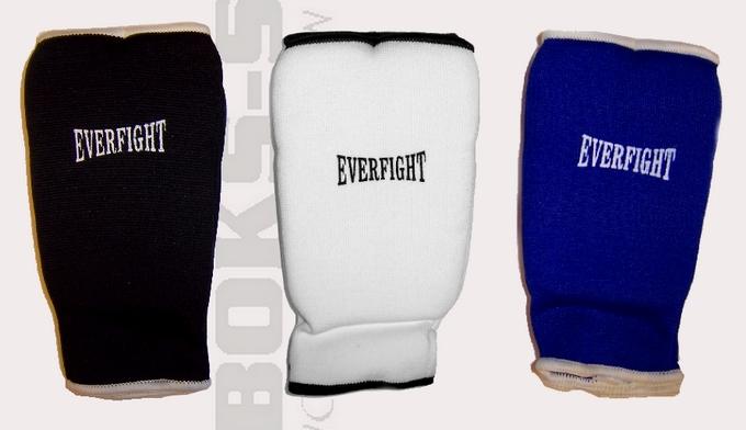 Ochraniacze elastyczne dłoni Everfight PHP-5620