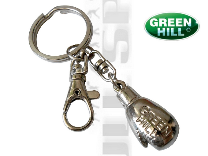 breloczek do kluczy Green Hill