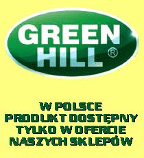Produkt Green Hill
