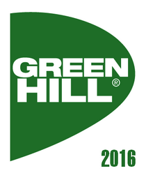 Produkt Green Hill 2016