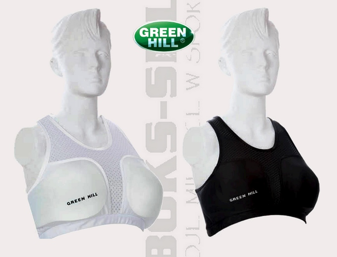 Ochraniacz biustu Green Hill CGT-109 Chest Guard Ladies