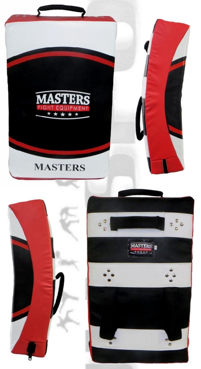 Tarcza do kopnięć Masters TZ-1