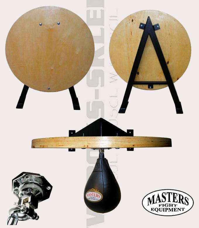 Platforma pod gruszkę Masters PB-00 z gruszką