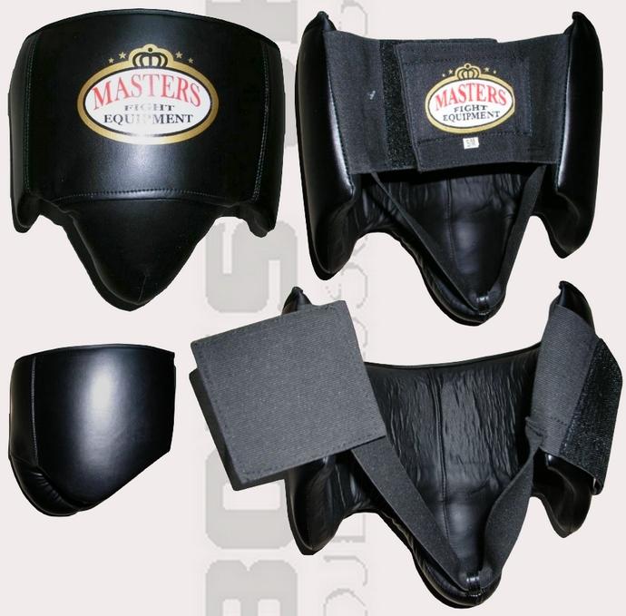 Suspensor bokserski Masters S10