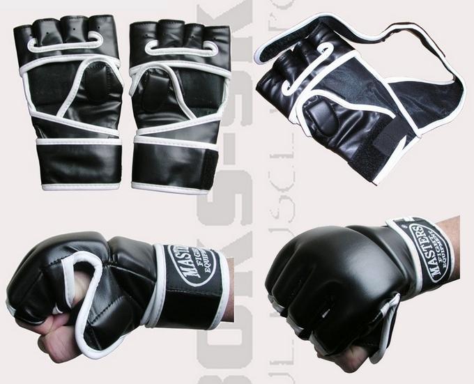 Rękawice MMA Masters GF-10