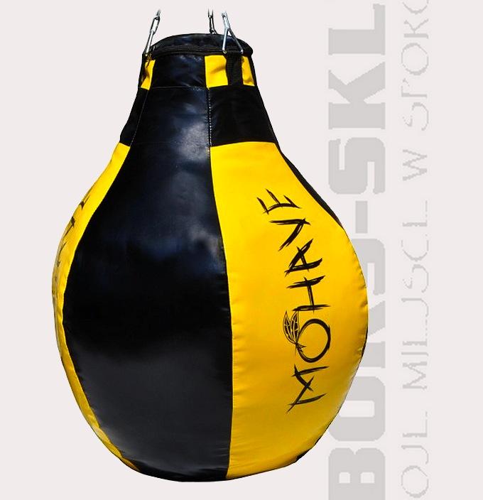 Worek bokserski Mohave Gruszka Gigant - 25kg