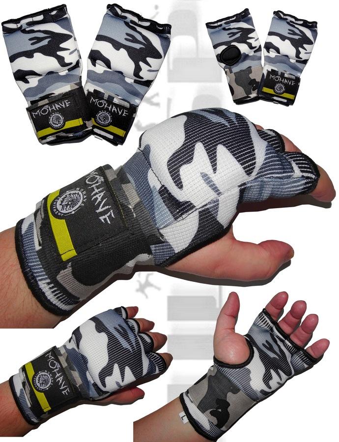 Rękawiczki pod rękawice piankowe Mohave Moro