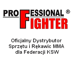 Produkty Professional Fighter