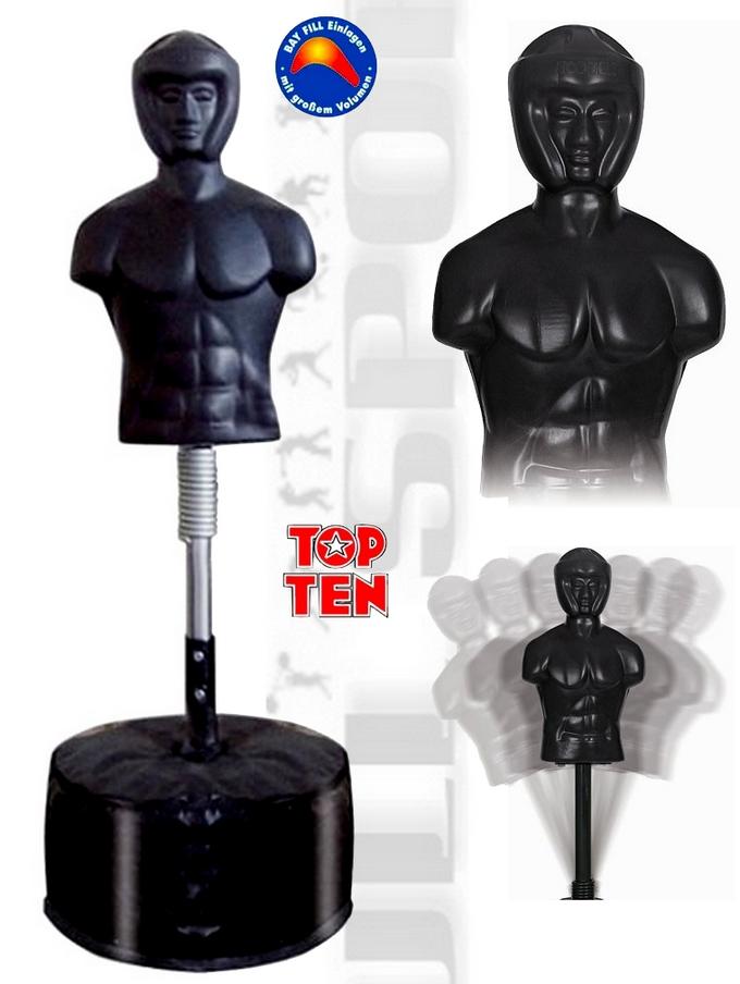 Manekin wolno stojący Top Ten 4104-9180