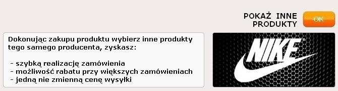 Pokarz inne produkty NIKE na BOKS-SKLEP.PL