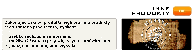 Pokarz inne produkty Mohave na full-sport.pl